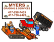 Myers Grading & Services