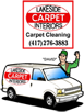 Lakeside Carpet Cleaning