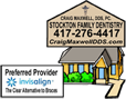 Dr. Craig Maxwell DDS, PC Stockton Family Dentistry
