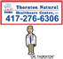 Thornton Natural Healthcare Centre, LLC